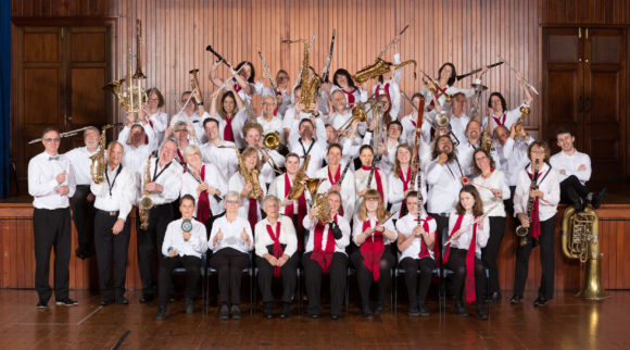 Our Concert Band